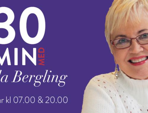 100 Hus – 30 mim Med Linda Bergling